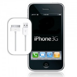 iPhone 3G Ladd/Dockport Byte